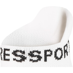 Compressport Pro Racing V2.1 Run Low Socks white-black